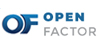 Logo Open Factor