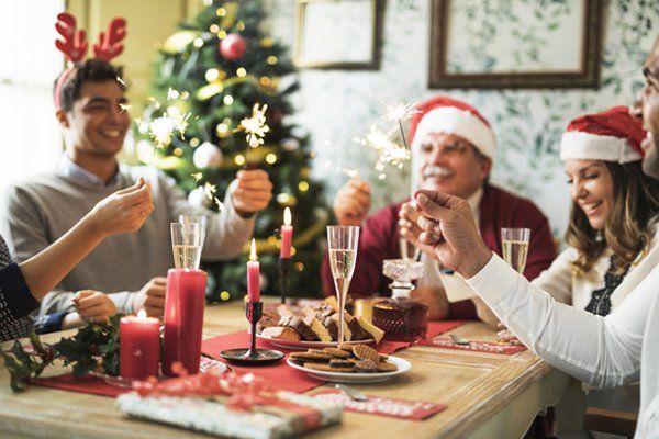 Vánoční půjčka s nízkou splátkou pro každého