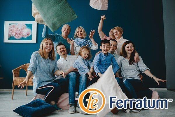 Nová půjčka Ferratum - Aktuální podmínky, žádost online ještě dnes