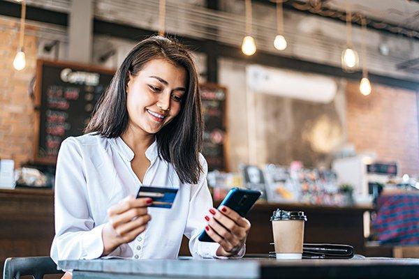 Půjčka na 2 osobní doklady a výpis z účtu - Nic víc není nutné