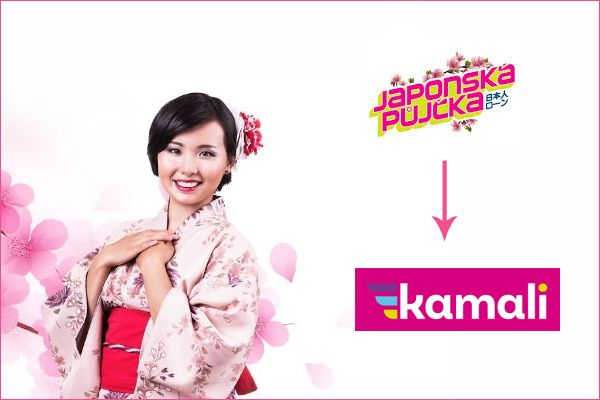 Nová půjčka Kamali, s odkladem splátek 20 000 Kč až 200 000 Kč