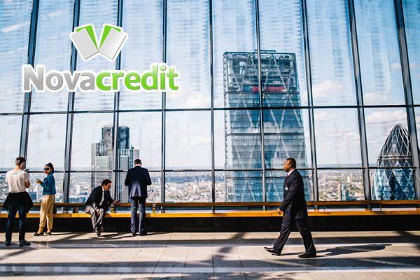Nová půjčka pro živnostníky a podnikatele 5.000 - 30.000 Kč NovaCredit